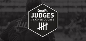 judges trainer